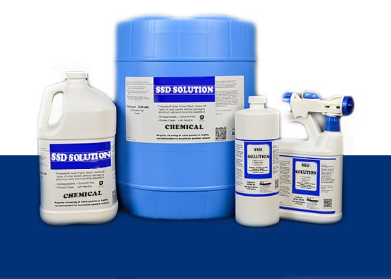 Buy SSD Solution Chemicals online