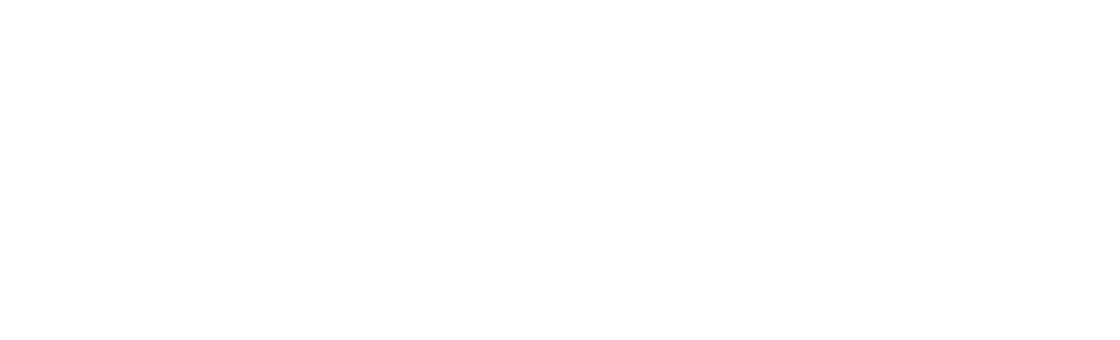 Claud SSD Chemicals